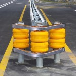 safety roller cushion_divider type