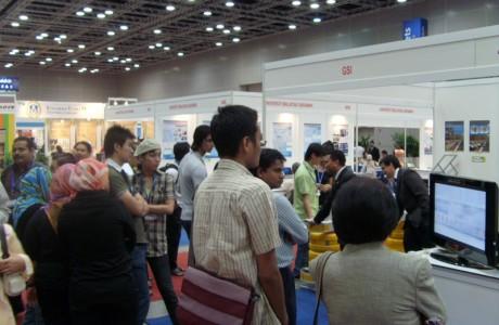 2010 ITEX Malaysia